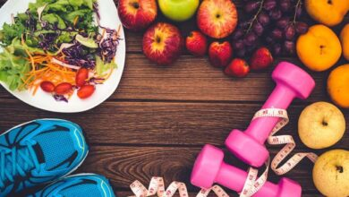 ما هي الحمية الغذائية الآمنة الفعالة لإنقاص الوزن والحفاظ عليه؟