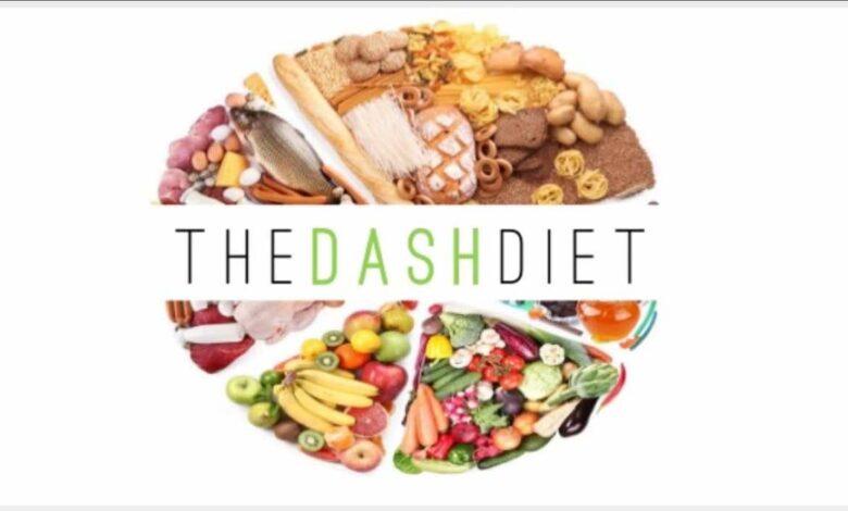 داش دايت: الحمية الغذائية للمحافظة على ضغط الدم الطبيعي