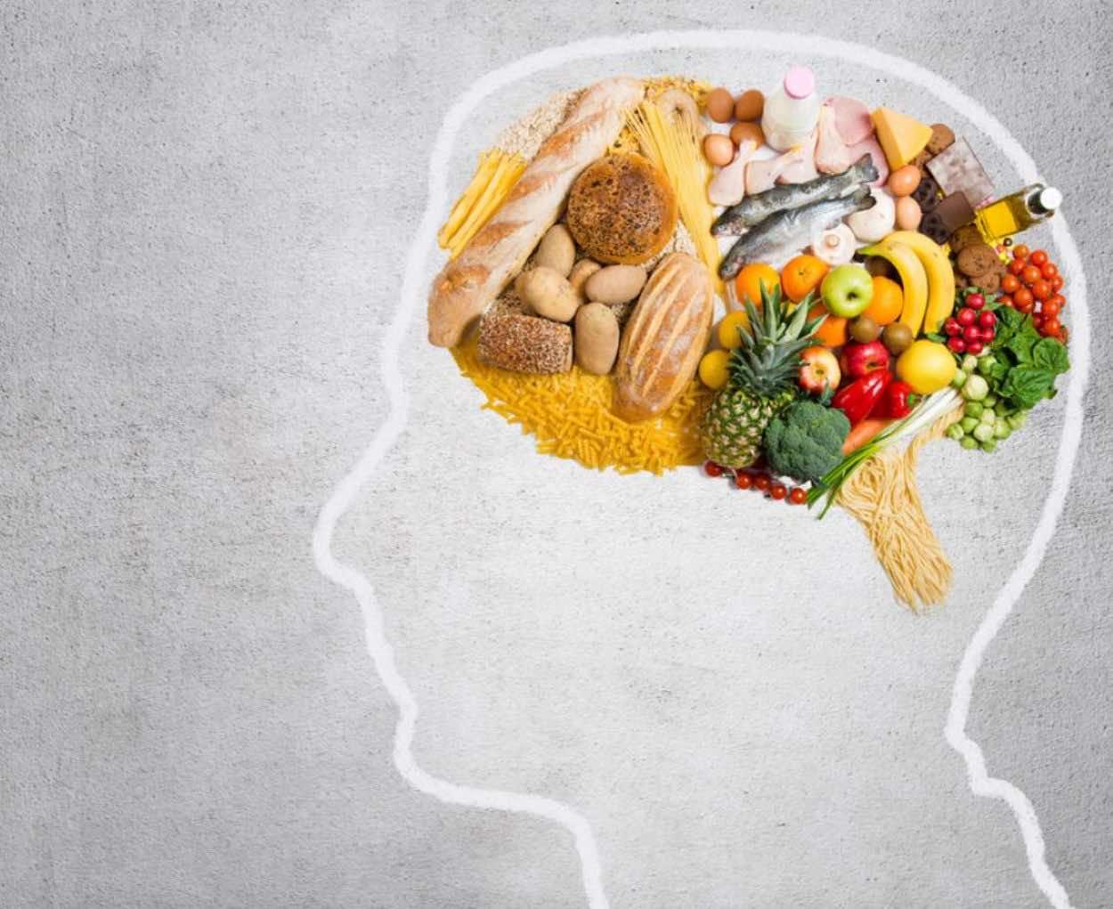 مايند دايت: الحمية الغذائية للمحافظة على صحة الذاكرة و تقليل فرص الإصابة بامراض ضعف الذاكرة