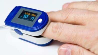 فيروس كورونا: كيف يمكن للمريض أن يعرف مدى تأثر مستوى الأكسجين في الدم بدقة؟