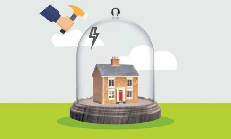 فيروس كورونا: متى يمكن إنهاء العزل المنزلي بأمان؟