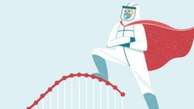 كيف يبدأ الوباء وكيف ينتهي؟ وكيف يُرسم منحنى انتشاره صعودا ثم هبوطا ؟