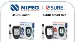 فورشور سمارت 4SURE Smart وفورشور سمارت دو 4SURE Smart Duo