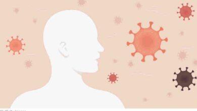 فيروس كورونا: متى تكون المخالطة بالمريض ذات خطورة عالية؟ وما هو التصرف الصحيح؟