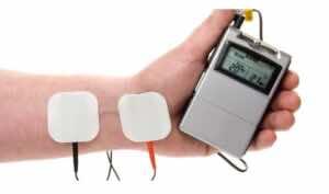 العلاج بالومضات الكهربائية يمكنه أن يساعد على تحسن آلام مرض فيبروميالجيا