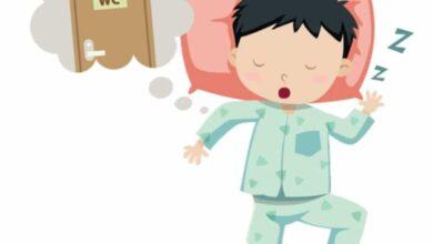 كيف تساعدين طفلك على أن لا يبلل فراشه ليلا.. أحدث التوصيات الطبية البريطانية..
