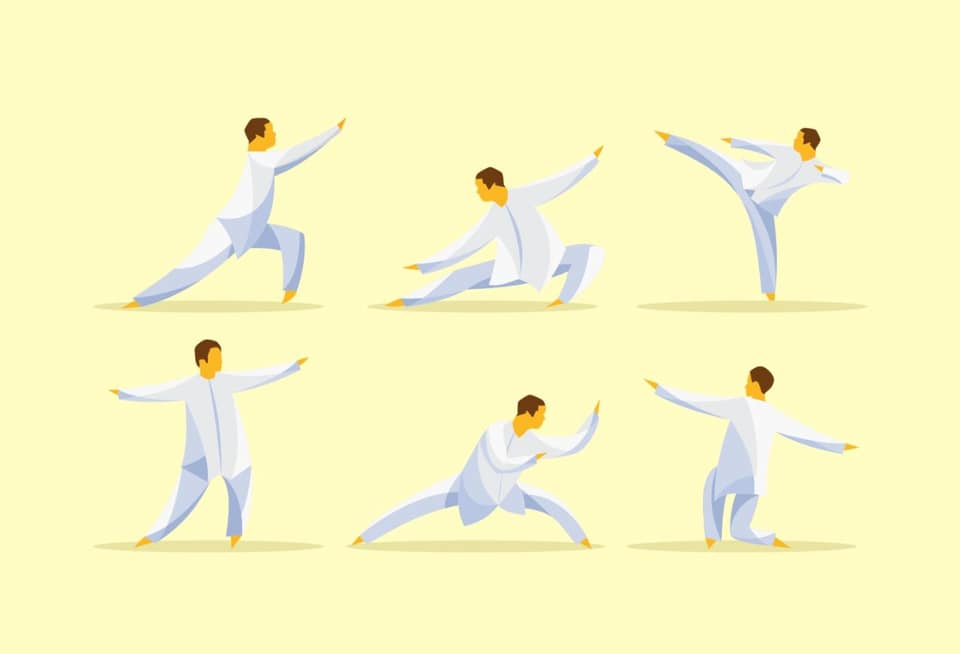 رياضة تاي تشي يمكنها أن تساعد على تحسن مرضى فيبروميالجيا