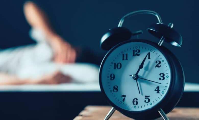 تعرف على أهم 4 أسباب للنوم المتقطع أثناء الليل