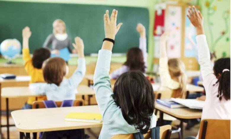 فيروس كورونا: دراسة تؤكد ضعف معدلات العدوى في المدارس حتى في في المناطق الأكثر تأثرا