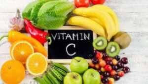 المصادر الطبيعية لفيتامين C