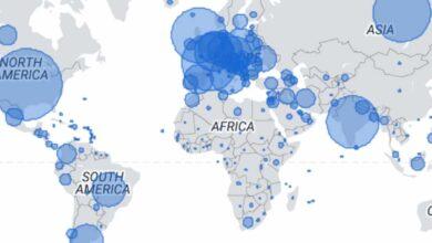 فيروس كورونا: على أفريقيا الاستعداد لموجة ثانية من كوفيد, تحذير من مركز مكافحة الأمراض