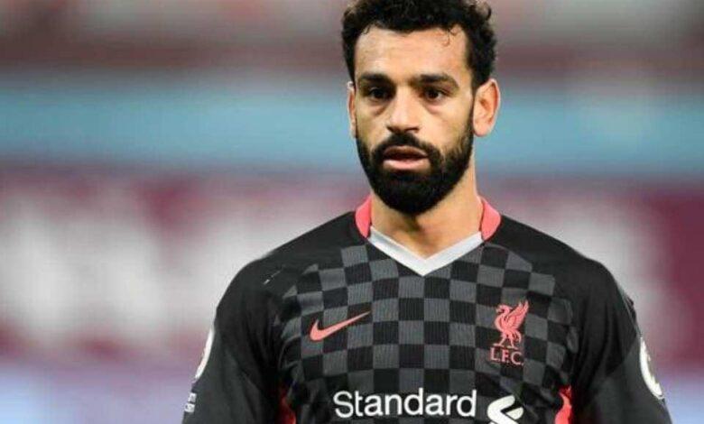 محمد صلاح نجم ليفربول الشهير يصاب بفيروس كورونا.. فمتى يمكن أن يعود للملاعب؟