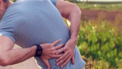 3 علامات قد تشير أن سبب آلام الظهر انزلاق غضروفي (ديسك)