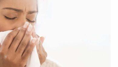 5 طرق أساسية لعلاج احتقان الأنف .. ونصائح للنوم مع احتقان الأنف