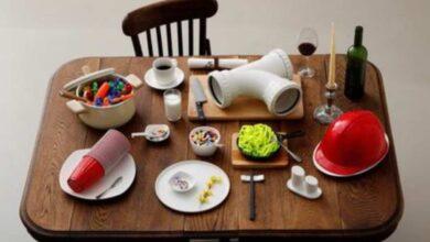 كم يحوي طعامك من البلاستيك؟ وما المخاطر الصحية لذلك؟