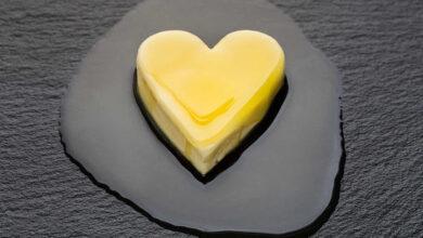 ما هي أفضل أنواع الدهون لطهي الطعام والأكثر أمانا عند التسخين بحسب مؤسسة القلب البريطانية؟