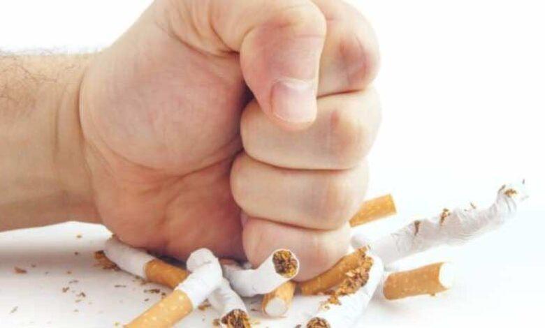 8 نصائح هامة تساعدك على الإقلاع عن التدخين وحماية صحتك وصحة أسرتك