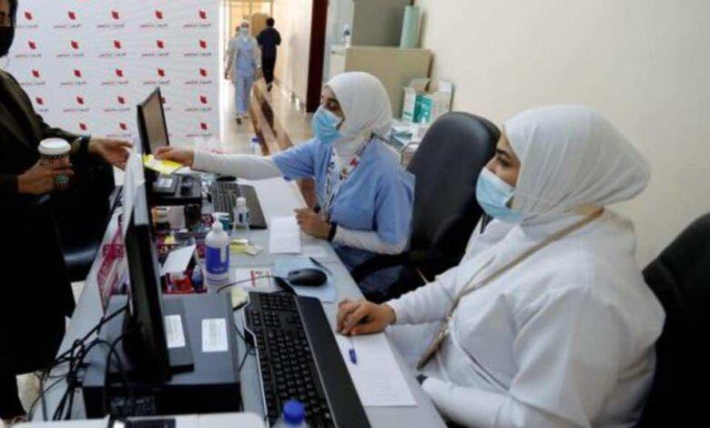 كوفيد-19 | وزارة الصحة في البحرين تفرض اجراءات الحظر وسط نجاح حملات تطعيم كورونا