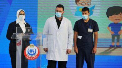 وزارة الصحة المصرية تبدأ التطعيم بلقاح سينوفارم وعلماء يشيرون لميزة كبيرة قد يتفرد بها