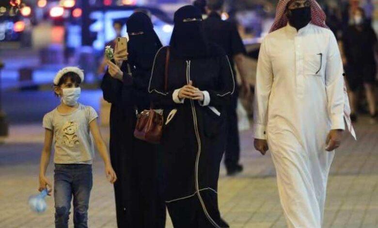 وزارة الصحة السعودية تسجل 1,047 حالة جديدة من كوفيد-19 – منحنى كورونا في المملكة