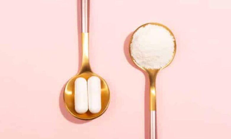 كولاجين | هل هناك فائدة لتناول حبوب الكولاجين كمكملات غذائية؟