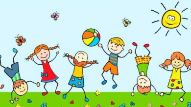 بحث عن البيئة الصحيّة للأطفال خارج المنزل .. 4 أشياء يمكنك فعلها للحفاظ على صحة طفلك