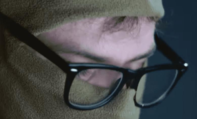 ارتداء نظارات طبية يقلل احتمالات الإصابة بعدوى كوفيد-19 لحوالي ثلاثة أضعاف