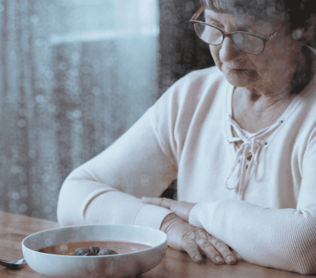 قد ينسى المصابون بفقدان الذاكرة أنهم يفضلون نوع معين من الطعام ولكنهم لا ينسون اسمه إلا في حالات تدهور وظائف المخ المختلفة