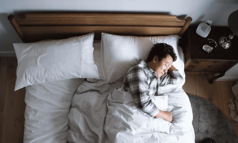 لأول مرة يستطيع العلماء الدخول إلى احلام النائمين والحوار معهم - أبحاث