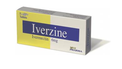 فيزيتا مجانية | ما هو سعر دواء ايفرزين اقراص في سوق الدواء في مصر وما استخداماته؟