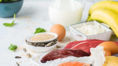 فيزيتا مجانية | 5 فوائد ل فيتامين ب6 أكدها الطب الحديث فما القدر الذي تحتاجه يوميا؟