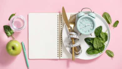 ما هي سرعة انقاص الوزن الآمنة في أي نظام غذائي للتخسيس؟