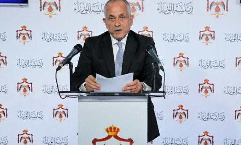 الأردن.. تغليظ إجراءات الحظر للحد من تفشي فيروس كورونا