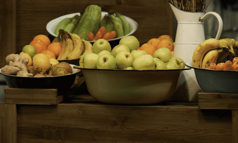 ما أفضل كمية نتناولها من الفاكهة والخضروات يوميا من أجل عمر مديد؟ - أبحاث - طب اليوم