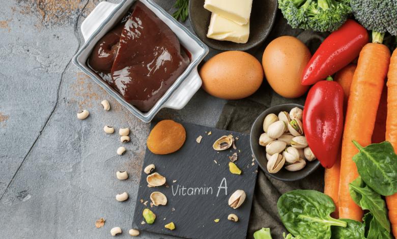 فيزيتا مجانية   3 مخاطر لزيادة فيتامين أ في طعامك؟ فمن الأكثر تعرضا؟ وكيف يمكن تجنبها؟