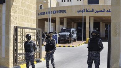 الأردن | وزير الصحة يقدم استقالته بعد وفاة 6 مرضى بسبب انقطاع الأكسجين - وزارة الصحة