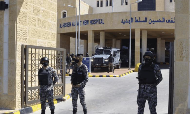 الأردن   وزير الصحة يقدم استقالته بعد وفاة 6 مرضى بسبب انقطاع الأكسجين - وزارة الصحة