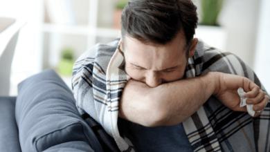 اعراض كورونا يوم بيوم(9)| ما هو علاج السعال بعد الشفاء من كورونا؟ - التعافي من كورونا - كوفيد-19