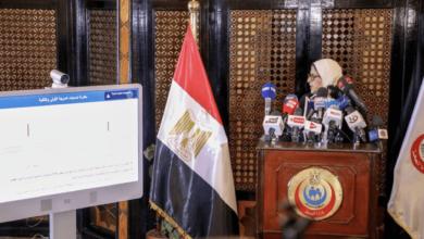 وزارة الصحة المصرية تحذر من الموجة الثالثة من فيروس كورونا وتوضح المحافظات الأكثر تأثرا