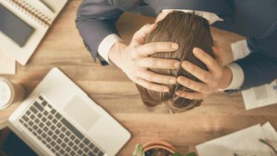 نوبة الهلع | 6 نصائح تساعدك على تخطي النوبة و 6 نصائح تساعد على منع تكررها -شيزلونج