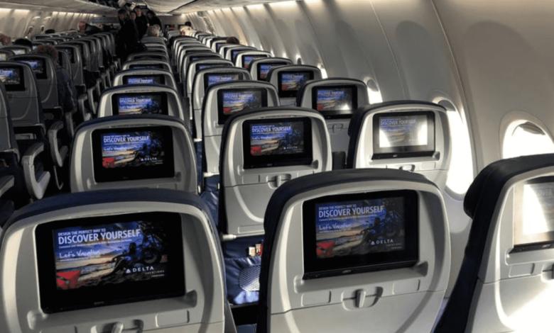 كوفيد-19 | طريقة تقلل احتمالات العدوى في الطائرات بنسبة 57% بحسب CDC