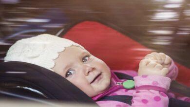 التشنجات الحرارية عند الأطفال | ما الإسعافات الأولية في 6 خطوات؟ ومتى يجب اللجوء لمستشفى؟