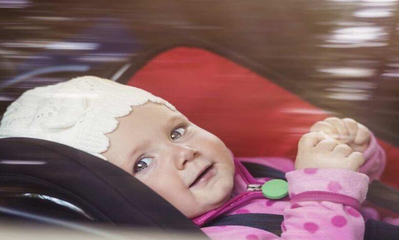 التشنجات الحرارية عند الأطفال   ما الإسعافات الأولية في 6 خطوات؟ ومتى يجب اللجوء لمستشفى؟