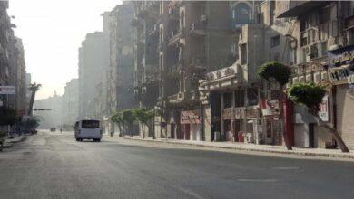 رويترز   وزارة الصحة المصرية تعلن عن موعد إنهاء اجراءت الحظر الخاصة ب كوفيد-19