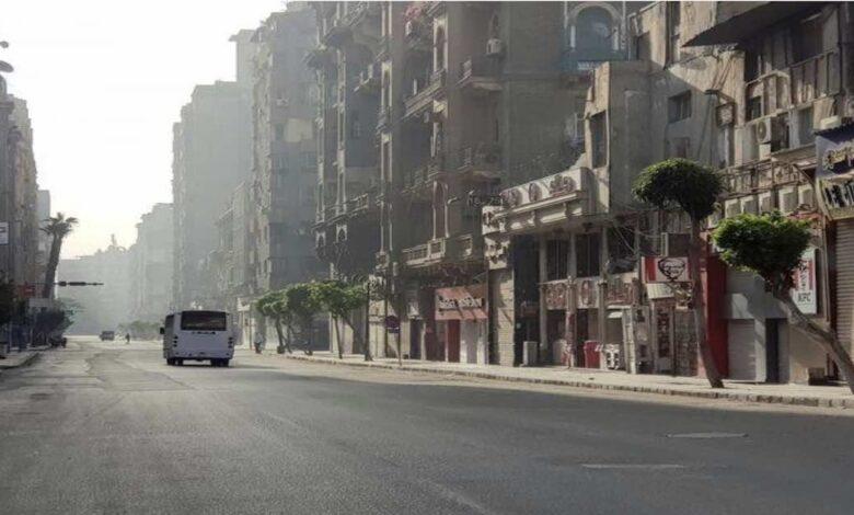 رويترز | وزارة الصحة المصرية تعلن عن موعد إنهاء اجراءت الحظر الخاصة ب كوفيد-19