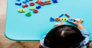 يجب الانتباه لقطع المغناطيس الموجودة في لعب الاطفال والتأكد أنه لا يمكن وقوعها وابتلاعها