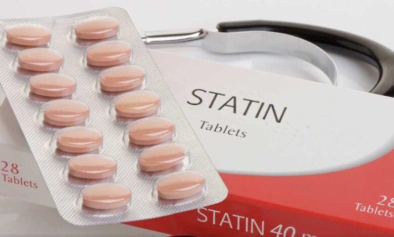 ستاتين statin لعلاج ارتفاع الكوليستيرول | 4 نصائح هامة تحميك من مخاطر العلاج به