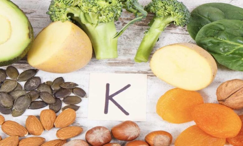 فيتامين ك | 3 فوائد هامةو 5 مصادر طبيعية تغني عن تناول المكملات الغذائية- فيتامينات