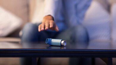علاج حساسية الصدر | 5 خطوات وتوصيات جديدة - الربو