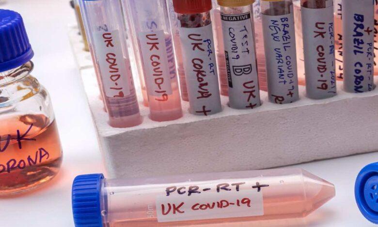 سلالة دلتا من فيروس كورونا   3 أعراض جديدة يجب الانتباه لها